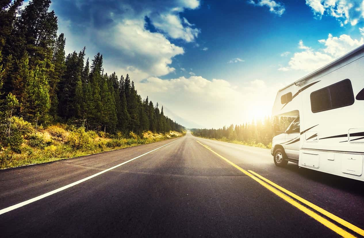 A driver in an RV needs to know about insuring your RV